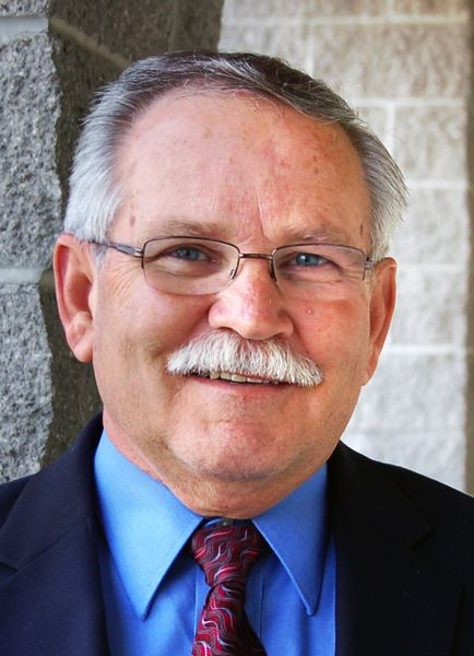 by: CONTRIBUTED PHOTO - Gene Green, new city manager of Damascus