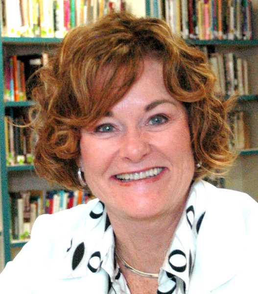 by: ISABEL GAUTSCHI - Marla M. Stephenson has been selected as the next superintendent of the Estacada School District.