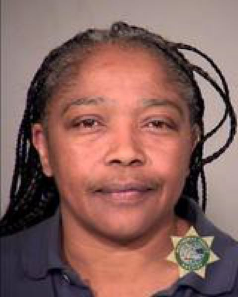 by: MULTNOMAH COUNTY SHERIFF'S OFFICE - Barbara Lorraine Peterson