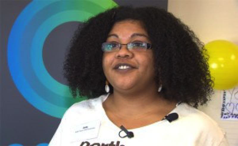 by: KOIN NEWS 6 - North by Northeast Community Center patient care coordinator Dolly England says Cover Oregon is still a lifeline for those without insurance.