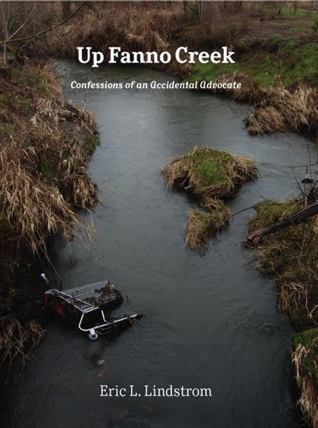 by: COURTESY PHOTO - Eric Lindstroms photography centers on the before and after of Fanno Creek restoration.