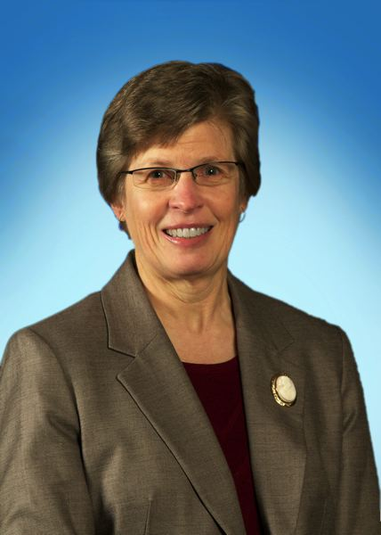 by: CONTRIBUTED PHOTO: BONNEVILLE POWER ADMINISTRATION - Claudia Andrews is BPA's Chief Operating Officer.