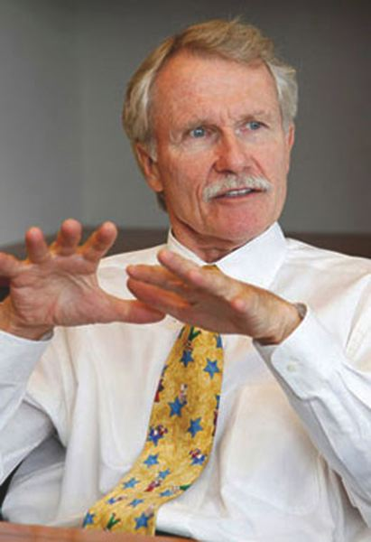 by: SPOTLIGHT FILE PHOTO - Oregon Gov. John Kitzhaber