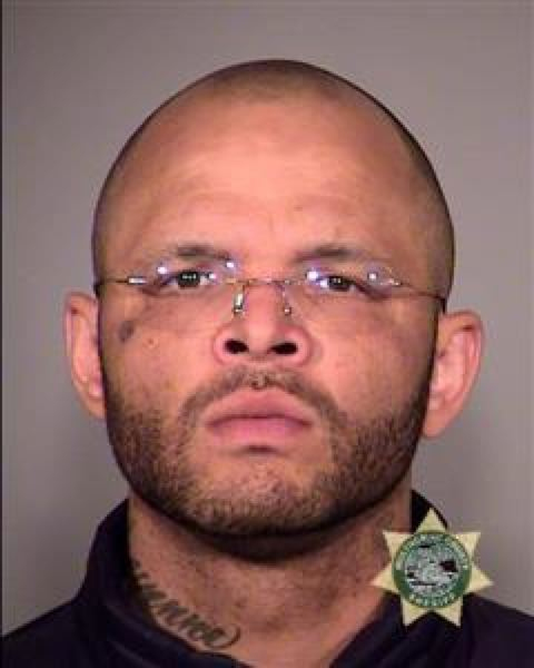 by: MULTNOMAH COUNTY SHERIFF'S OFFICE - Justin Royce Harris