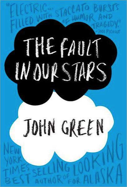 John Green's book is now a movie.