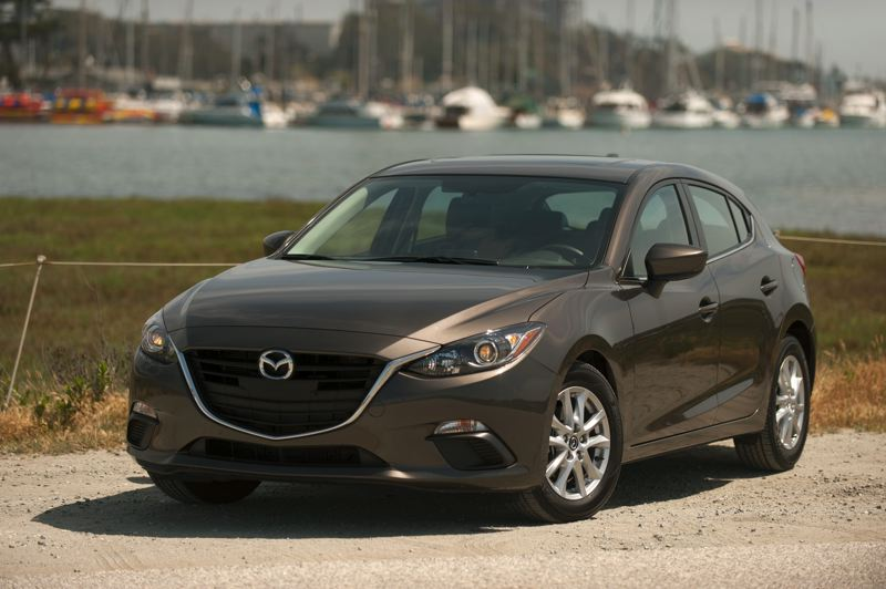 by: JOHN M. VINCENT - Mazda calls it 'Kodo' design language, and it features crisp headlights with smooth character curves down the length of the body.