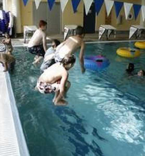 by: CITY OF MOLALLA - Increased hours of operation at the MOlalla Aquatic Center this summer mean more pool time for kids.