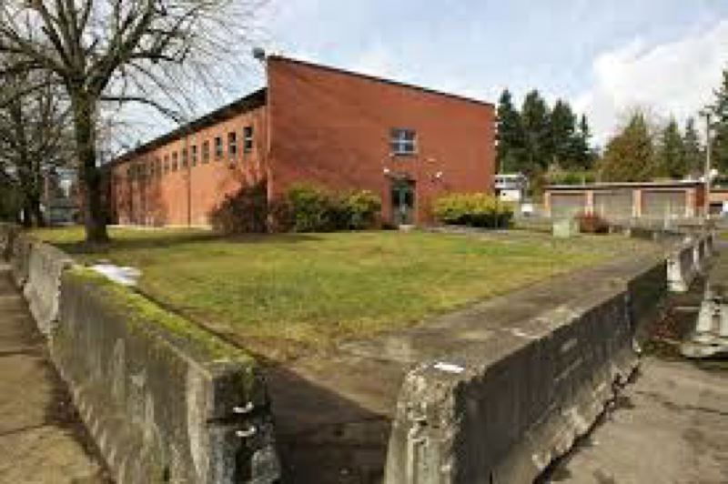 by: FILE PHOTO - The City Council could move closer to convertng the Jerome Sears Armory to Portland's first westside emergency operations center this week.