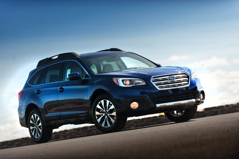pamplin media group 2015 subaru outback refined for the pacific