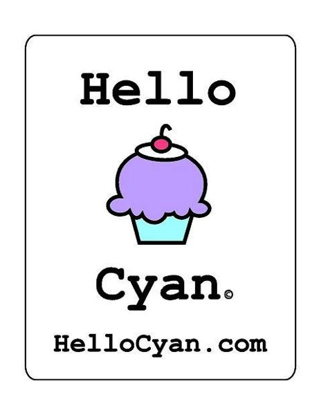 by: SUBMITTED PHOTO - Cyan Perry, 15, allows clients to order personalized greeting cards from her line, HelloCyan.
