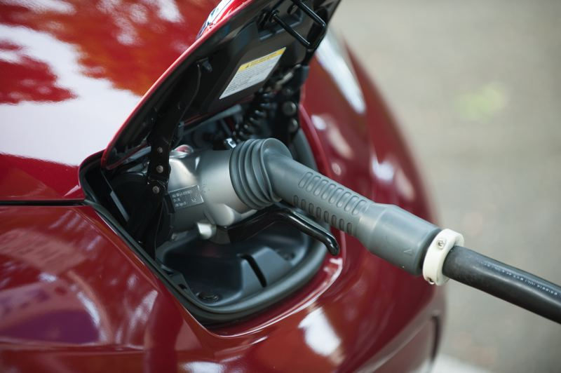 by: JOHN M. VINCENT - Electric cars, clean diesels and other alternative fuel vehicles will be on dispaly at OMSI on Saturday, July 19. The event is free and open to the public.