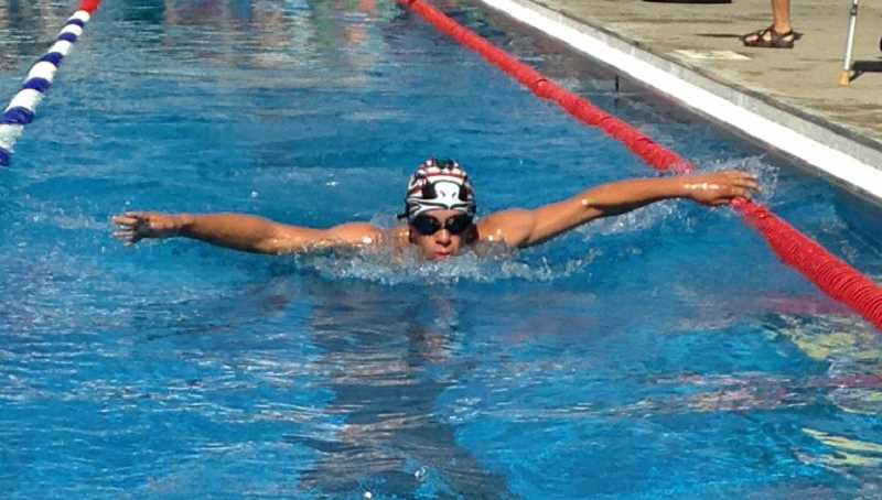 by: PHOTO COURTESY OF TOM MARSHALL