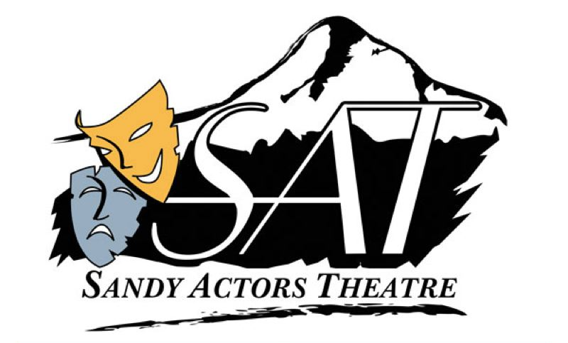 Photo Credit: CONTRIBUTED LOGO - Sandy Actors Theatre