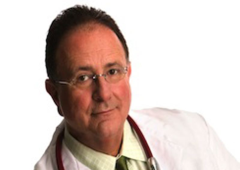 DR. DAVID LIPSCHITZ
