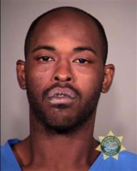 Photo Credit: MULTNOMAH COUNTY SHERIFF'S OFFICE - Denorris Laron McClendon