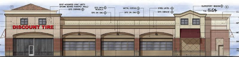Discount Tire Store Hours >> Pamplin Media Group Clean Tire Store Proposal Approved