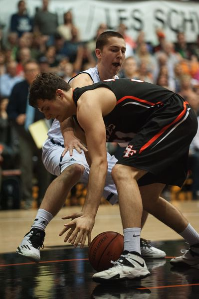 Oregon Local News - Photo Gallery: Wilsonville loses a ...