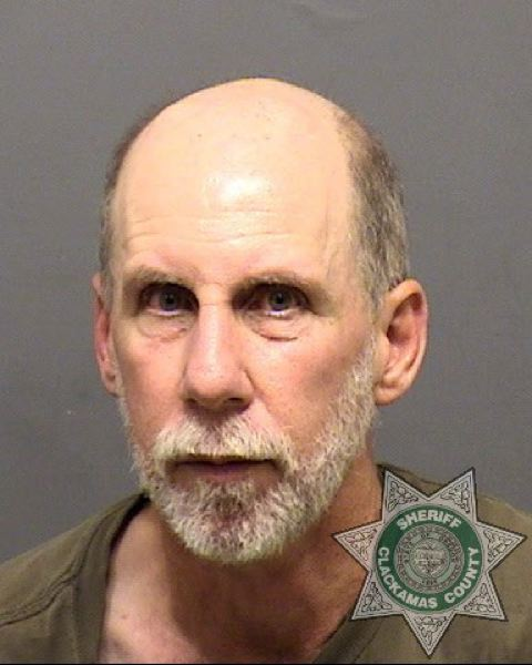 CLACKAMAS COUNTY SHERIFF'S OFFICE - Michael G. Dick