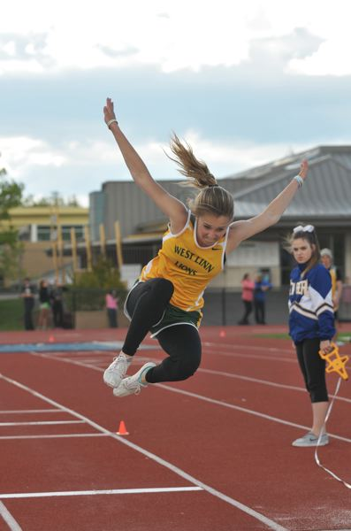 canby high school track meet