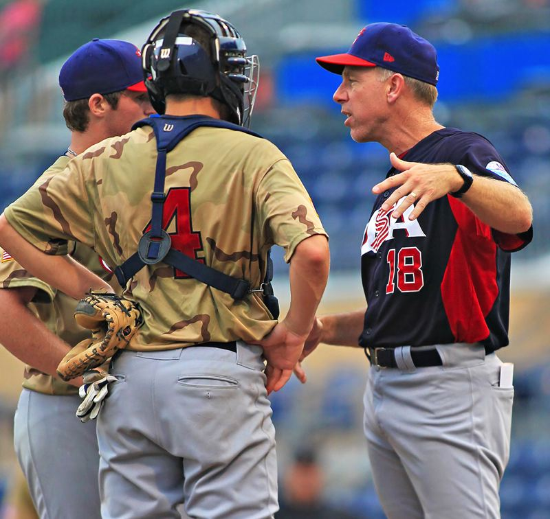 baseball coaching The series on high school coaching continues here with several baseball coaching tips and baseball techniques that can be put to use in your baseball coaching.