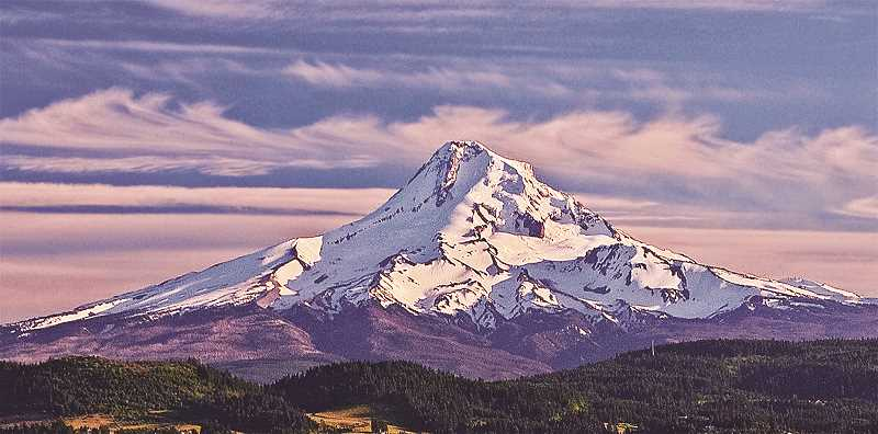 POST FILE PHOTO - Efforts continue to spur long-awaited Mount Hood land exchange.