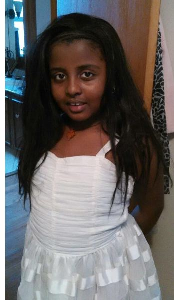 COURTESY OF PPB - Mary Hinika, 9, was reported missing Wednesday evening, Jan. 6, from her home in the 3000 block of Southeast 171st Avenue.