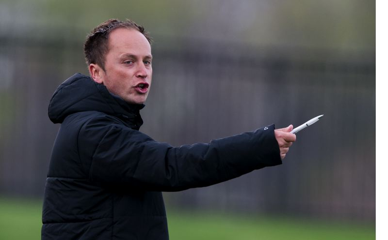 COURTESY: PORTLAND THORNS - England's Mark Parsons has taken over for Paul Riley as coach of the Portland Thorns, who missed the National Women's Soccer League playoffs last year, but are reloading with lots of talent for 2016.