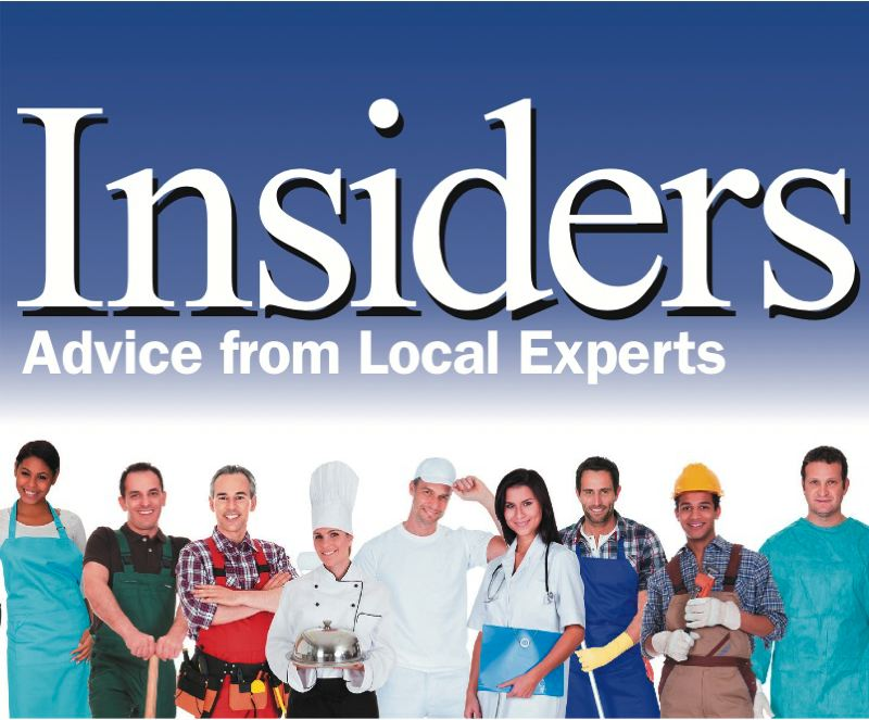 Pamplin Media Group Insiders