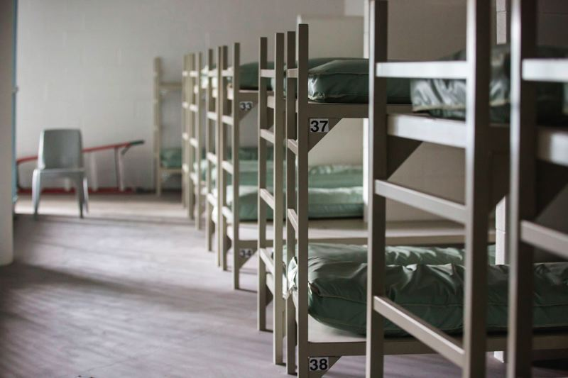 PORTLAND TRIBUNE: JONATHAN HOUSE - The 525-bed Wapato Jail has sat empty since 2004 but is costing more and more every year.