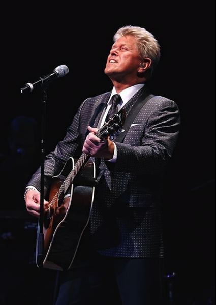 COURTESY PHOTO - Peter Cetera looks forward to the band Chicagos induction into the Rock and Roll Hall of Fame, but he doesnt whether the band will reunite to play. Differences split band members and its kind of like being asked to jump into bed with your ex-wife, he says.