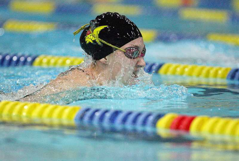 COURTESY PHOTO: ROCKNE ROLL/NEWS-REGISTER