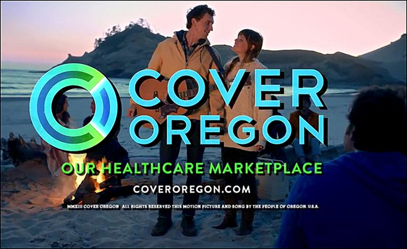 Cover Oregon's website flopped and has not enrolled anyone in the Affordable Care Act health insurance program. The state and Oracle America have been locked in a legal battle for months because of the failure.