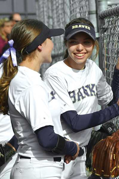 COURTESY PHOTO: STEPHANIE PARTAIN