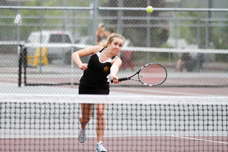 NEWS-TIMES PHOTO: CHASE ALLGOOD