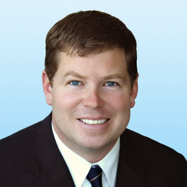 SUBMITTED: COLLIERS INTERNATIONAL - Mark McClung, vice president of Colliers International.