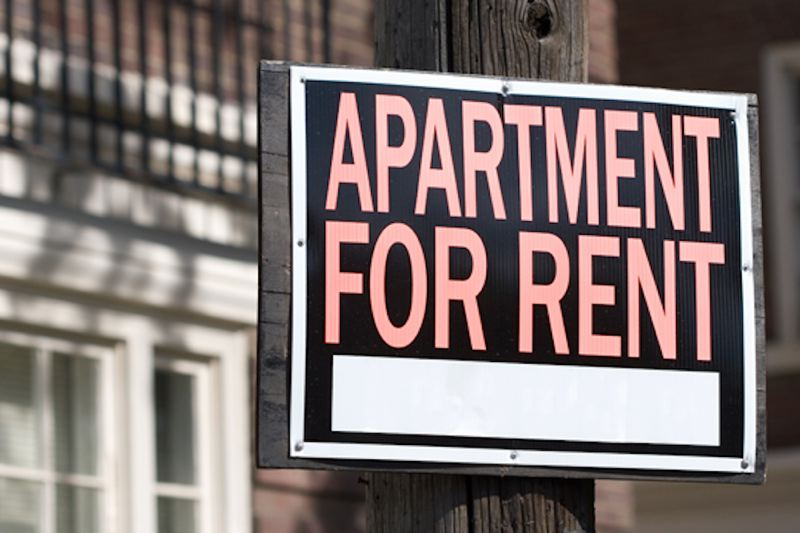 COURTESY ABODO - Portland rent increases slowed in May, according to a recent report.