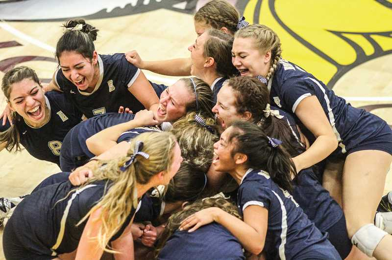 NEWS-TIMES PHOTO: AMANDA MILES