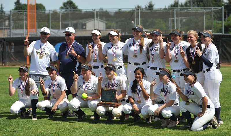 NEWS-TIMES PHOTO: ZACK PALMER