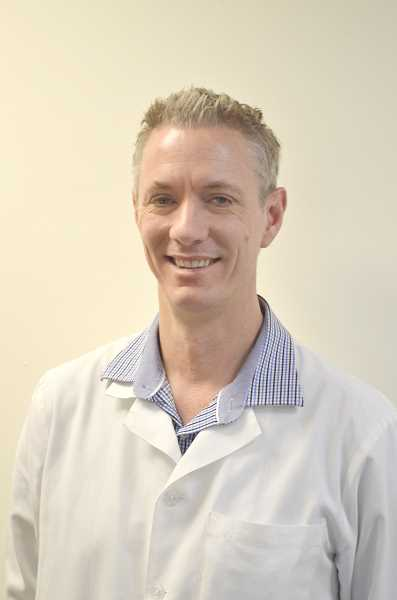 (Image is Clickable Link) FILE PHOTO - Brad Whisnant is a doctor and practitioner of Chinese Medicine and Acupuncture at Pinpoint Acupuncture Clinics in St. Helens.