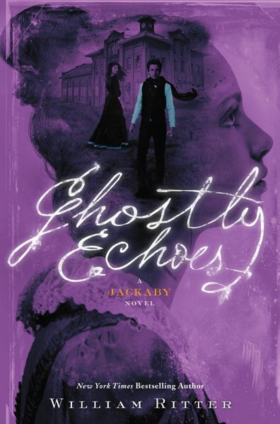 COURTESY IMAGE - 'Ghostly Echoes'