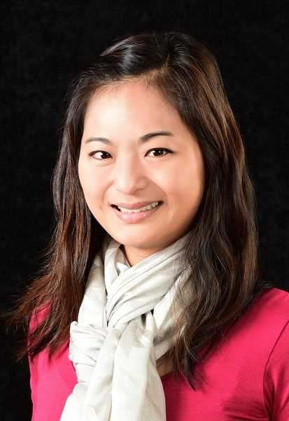 Angela Wu, DPT, MPH, Chehalem Physical Therapy Inc.