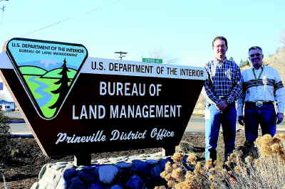 by: CENTRAL OREGONIAN - BLM winners