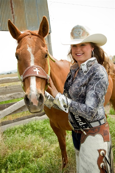 by: PHOTO COURTESY OF RM IMAGES - 2012 Crooked River Roundup Queen