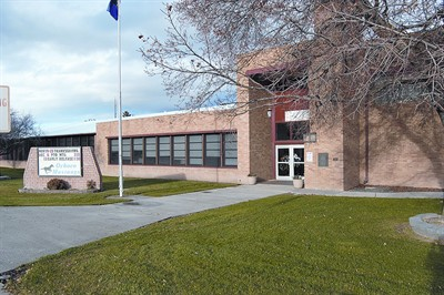 by: RAMONA MCCALLISTER/CENTRAL OREGONIAN - Ochoco Elementary and Crooked River Elementary schools are under consideration for being replaced by a new school for the upcoming school maintenance bond that will come before voters in May 2013.