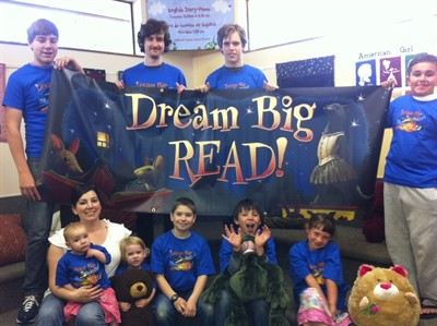 by: Submitted Photo - Kids of all ages are invited to participate in the library's Summer Reading Program.