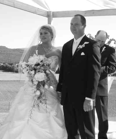 by: Submitted Photo - Mr. and Mrs. Samuel Herringshaw