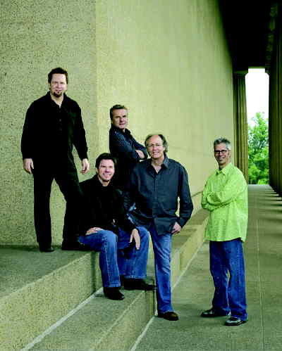 by: Publicity photo - The Little River Band will perform in Madras May 17 at the 15th annual Collage of Culture.