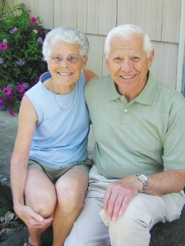 by: Sharon Nesbit, Clarence and Colleen Mershon will be the grand marshals of the 36th annual Fun Festival parade Tuesday, July 4, in Corbett. Clarence Mershon, a retired Parkrose school administrator, is on his seventh self-published book detailing the history of East Multnomah County. Colleen has been her 