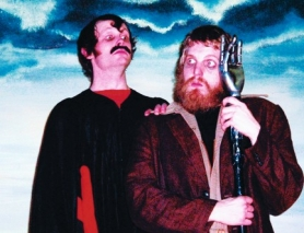 "by: Courtesy of Last Rites Productions, Actors in ""Manos: The Hands of Fate"" redeemed a bad movie earlier this year, and now its producers hope to do the same with ""The Brain That Wouldn't Die."""