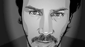 "by: 2006 Warner Bros. Entertainment, ""A Scanner Darkly"""